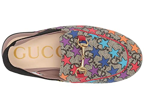 79522a87809 Gucci Kids Princetown (Toddler) at Luxury.Zappos.com