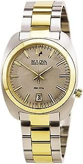 Men's Accutron ll - 98B272 Two-Tone Watch
