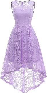 Best casual light purple dress Reviews