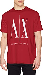 A|X Armani Exchange Men's Icon Graphic T-Shirt