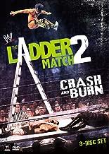 Wrestling (W.W.E.) - Wwe Ladder Match 2: Crash & Burn (3DVDS) [Japan DVD] TDV-22338D