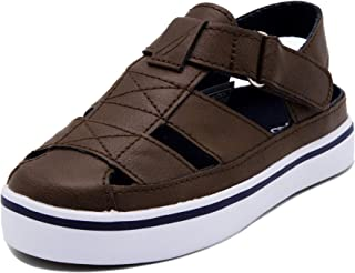Nautica Kids Mikkel Closed-Toe Outdoor Sport Casual Sandals (Toddler/Little Kid/Youth)