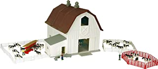 Ertl Farm Country Dairy Barn Playset