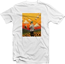 Cherry Bomb Golf Wang T Shirt Flower Boy Wolf Gang Bee Hip Hop Rap