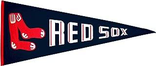 MLB Boston Red Sox Medium Throwback Pennant