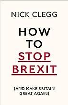 nick clegg brexit book