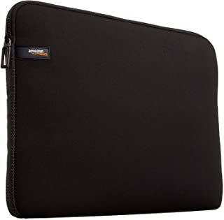 AmazonBasics 11.6-Inch Laptop Macbook Sleeve Case - Black