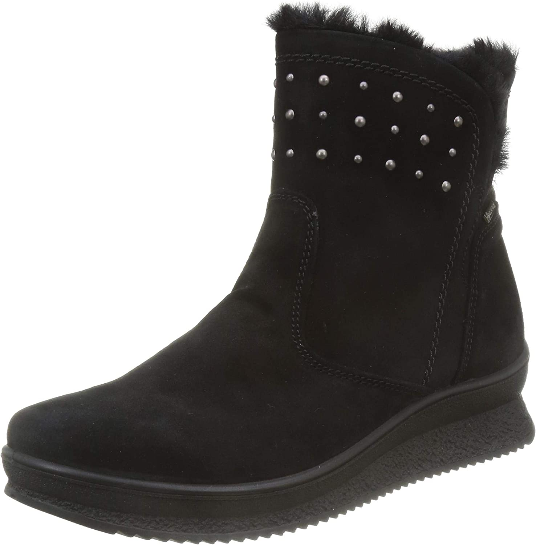 IGI&Co Women's Dkngt 61566 Snow Boot