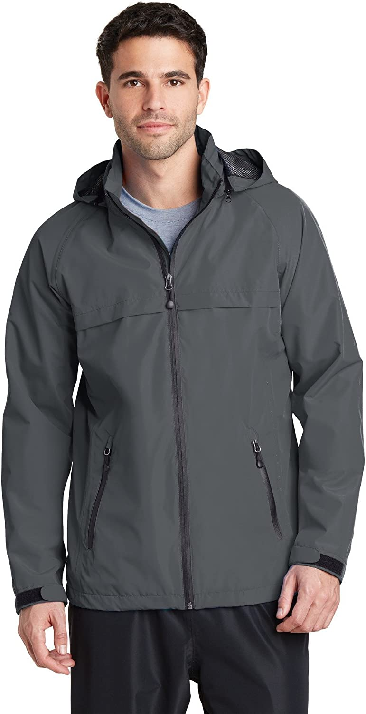 Port Authority Mens Torrent Waterproof Jacket (J333)