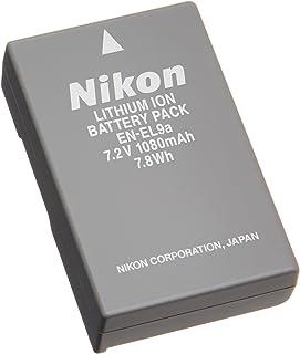 Nikon En-EL9a Rechargeable Li-ion Battery - Retail Packaging
