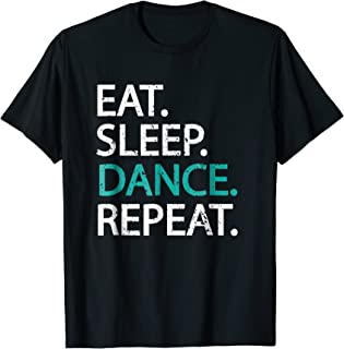 dance shirt ideas