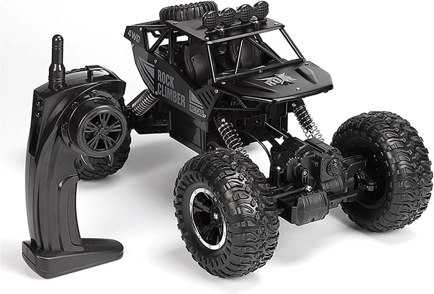 wangch Alloy Climbing Remote Control Large special price !! car Off-Road 2.4G Children It is very popular