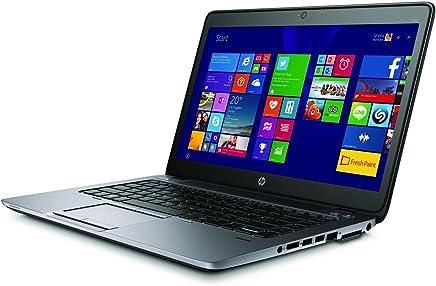 HP EliteBook 840 G2 Notebook PC - Intel Core i5-5200U 2.1GHz 8GB 180GB