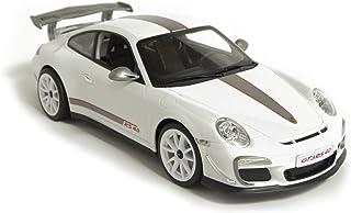 Hamleys 111351 Porsche 911 GT3 Remote Controlled Car - White