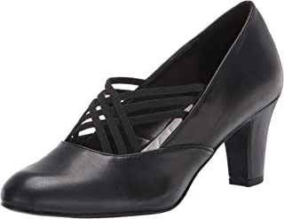 Easy Street Women's Pump, Black