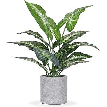 人工観葉植物 フェイクグリーン フェイクフラワー 鉢植え 造花 人工植物 インテリア 飾り 世話いらず 水やり不要 オフィス ホーム デコレーション