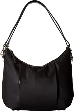 Kelby - Convertible Hobo - Nylon