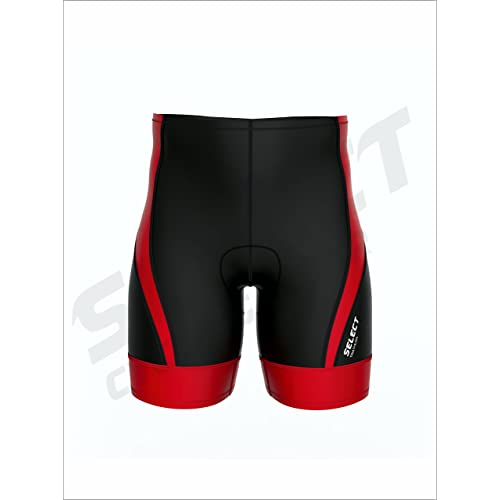 Select Triathlon Power Shorts Tri Shorts Cycling Swim Short Padded perfect for Cycling