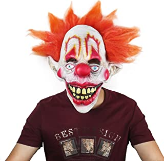 Halloween Masks for Adults Scary