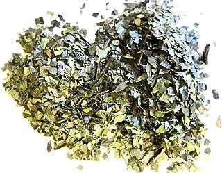 Lina's Lucid Dreaming Tea - Best Seller Organic Custom Blend Guayusa Leaves Turmeric Curcumin Lavender Black Pepper, Balanced Focused Energy by Day, Lucid Dream by Night