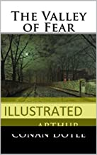 The Valley of Fear Illustrated (English Edition)