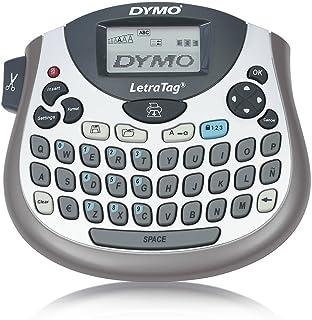 Dymo 达美 s0758410 标签打印机 LetraTag LT 100T 灰色