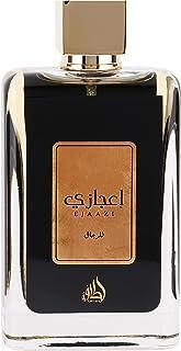 Ejaazi By Lattafa for Men , Eau De Parfum, 100Ml