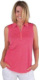 Jofit Womens Golf Shirts