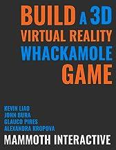 Build a 3d Virtual Reality Whackamole Game