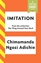 Imitation (A Vintage Short) (English Edition)