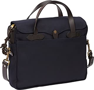 Filson Unisex Original Briefcase Navy One Size