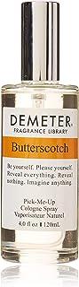 Demeter ButterScotch Eau de Cologne, 120ml