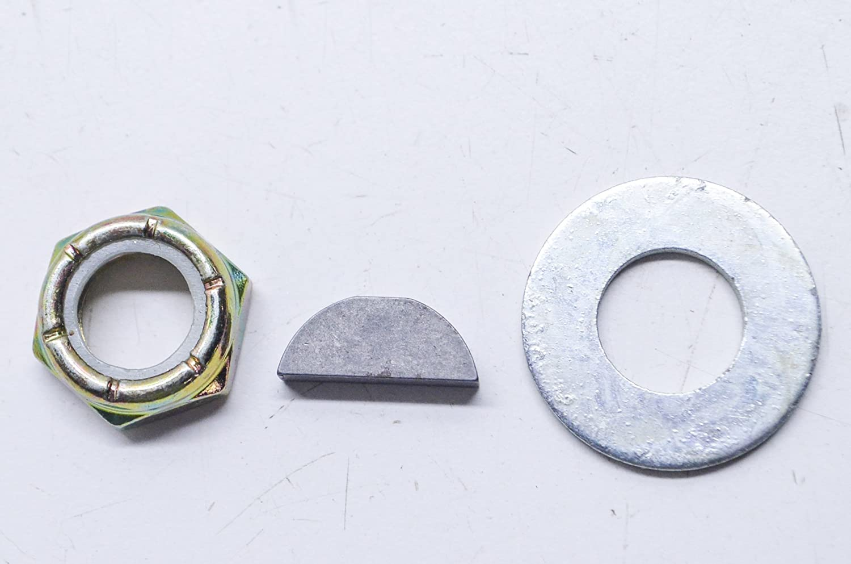 Teleflex Steering El Paso Cheap SALE Start Mall Wheel Hardware Kit