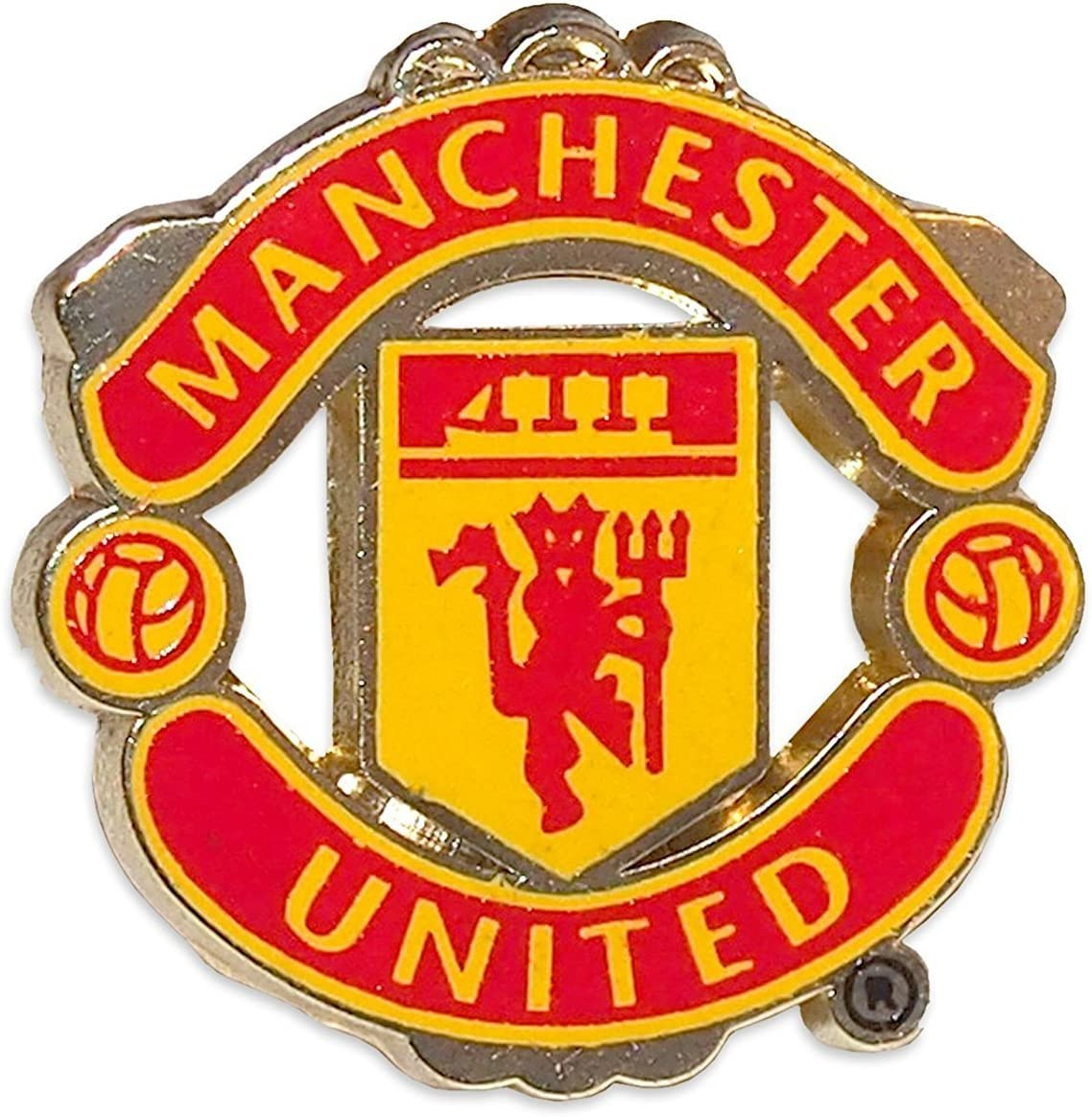 6 different Clubs to choose from! All come in Official Packaging! Pilot Imports New Official Football Team Stud Pin Badge