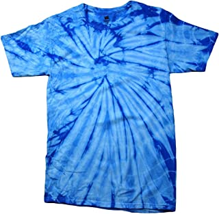 Tie Dye T-Shirts Multiple Plain Colors Kids & Adult Size