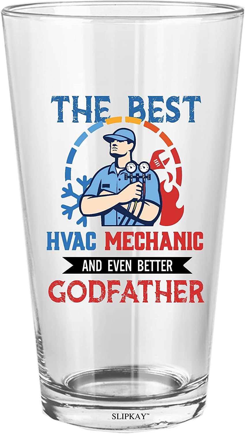 The Best Hvac Mechanic And New products world's highest quality Fresno Mall popular Even Better Oz Glas 16 Pint Godfather
