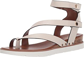 Franco Sarto Women's Daven Sandals Flat