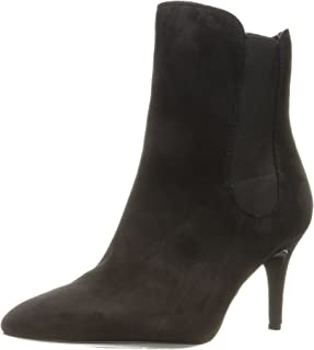 Lauren Ralph Lauren Women's Pashia Boot Black 8 B US