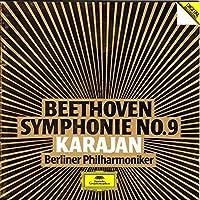 Sym, 9, : Karajan / Bpo