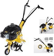 PowerPlus POWXG7204 Motocultor 140Cc