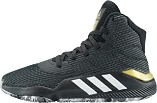 adidas Men's Pro Bounce 2019 Basketball Shoes