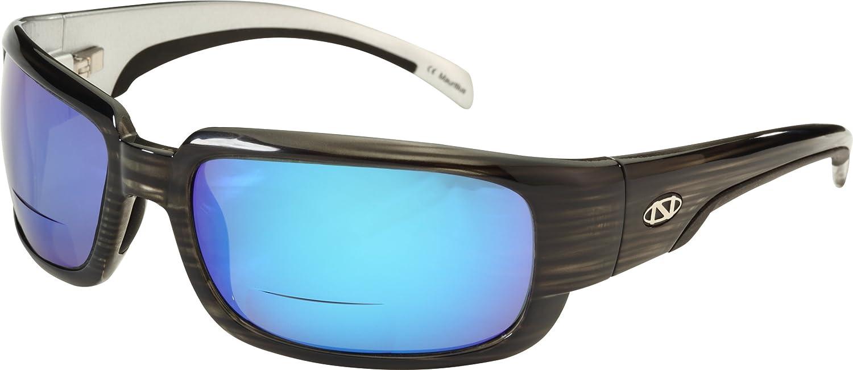 ONOS Matagorda Polarized Sunglasses, Grey, bluee Grey