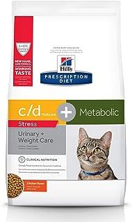 Hill's Prescription Diet c/d Multicare Stress Urinary Care