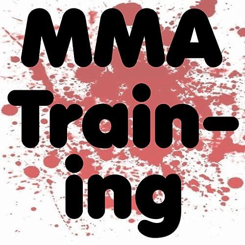 MMA Training Videos
