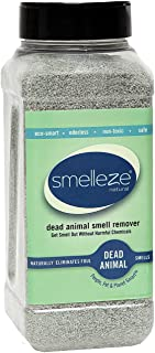 Best get rid of dead animal smell Reviews
