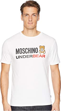 Underbear Slim Fit T-Shirt