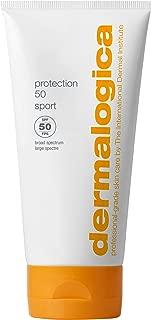 Dermalogica Protection 50 Sport Sunscreen, 5.3 Fl Oz