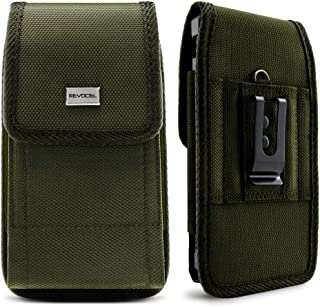 premium selection 49cef 2e550 Amazon.com: iPhone 8 Plus - Holsters / Cases, Holsters & Sleeves ...