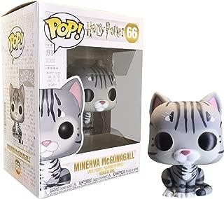 Best minerva mcgonagall cat funko pop Reviews