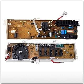 WUYANZI 1set Bon Fonctionnement De Haute Qualité pour Le Lave-Linge Panneau D'ordinateur DC92-01776J-01769C / 00651 DC41-0...